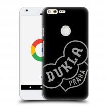 Head Case Designs Google Pixel FK Dukla Praha Šedé logo