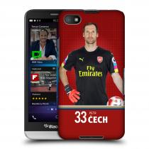 Head Case Designs Blackberry Z30 Arsenal FC Petr Čech