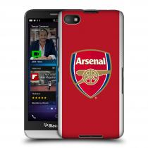 Head Case Designs Blackberry Z30 Arsenal FC Logo klubu