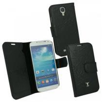 OZBO Galaxy S4 Piega Diary černé