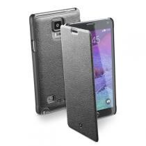 CellularLine Galaxy Note 4 Book Essential černé