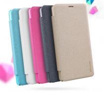 Nillkin Sparkle Folio Nokia Lumia 950 bílé
