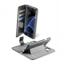 CellularLine Book Agenda Galaxy S7 černé