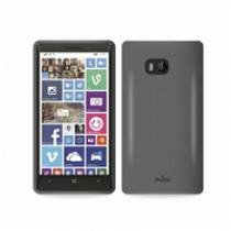 Puro Puro silikonový kryt Nokia Lumia 930 černá