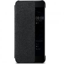 Huawei Huawei Original S-View Huawei P10 tmavě šedé