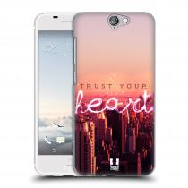 Head Case Designs HTC One A9 TRUST YOUR HEART