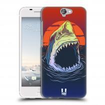 Head Case Designs HTC One A9 HLADOVÝ ŽRALOK