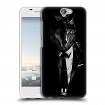 Head Case Designs HTC One A9 VLK V KVÁDRU