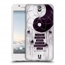 Head Case Designs HTC One A9 Yin a Yang CATCHER