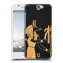 Head Case Designs HTC One A9 EGYPT ANUBIS