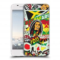 Head Case Designs HTC One A9 RASTA