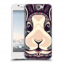 Head Case Designs HTC One A9 AZTEC ZAJÍČEK