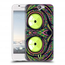 Head Case Designs HTC One A9 AZTEC NÁRTOUN