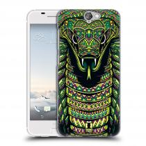 Head Case Designs HTC One A9 AZTEC HAD