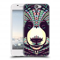 Head Case Designs HTC One A9 AZTEC PANDA