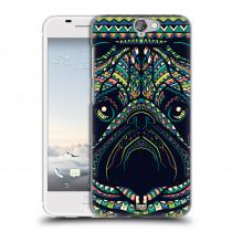 Head Case Designs HTC One A9 AZTEC MOPS