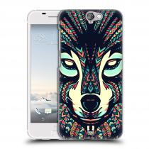 Head Case Designs HTC One A9 AZTEC VLK