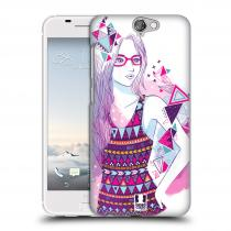 Head Case Designs HTC One A9 AZTEC HOLKA
