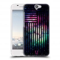 Head Case Designs HTC One A9 MIX NEBULA STRIPES