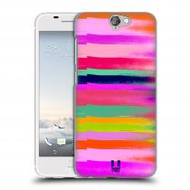 Head Case Designs HTC One A9 MIX COLOR STRIPES