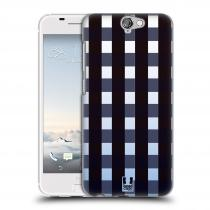Head Case Designs HTC One A9 FLANEL OMBRE