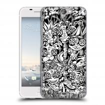 Head Case Designs HTC One A9 VOODOO ZVÍŘÁTKA
