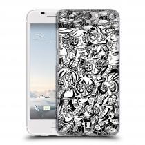 Head Case Designs HTC One A9 VOODOO PUNK