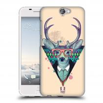 Head Case Designs HTC One A9 HIPSTR JELEN