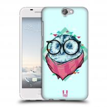 Head Case Designs HTC One A9 HIPSTR SOVA