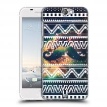 Head Case Designs HTC One A9 AZTEC KNÍR
