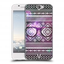Head Case Designs HTC One A9 NEBULA BRÝLE