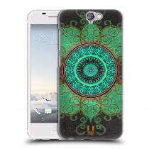Head Case Designs HTC One A9 ARAB MANDALA