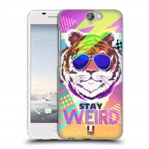 Head Case Designs HTC One A9 STAY WEIRD