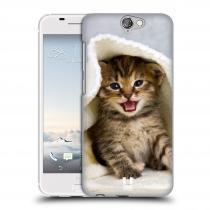 Head Case Designs HTC One A9 KOTĚ V OSUŠCE
