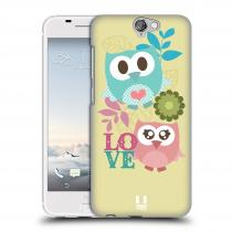 Head Case Designs HTC One A9 SOVIČKY LOVE