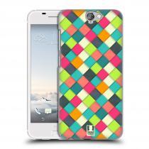 Head Case Designs HTC One A9 WOVEN