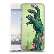Head Case Designs HTC One A9 ZOMBIE RUKA