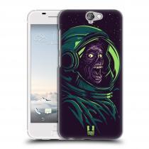 Head Case Designs HTC One A9 ZOMBIE VESMÍR