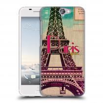 Head Case Designs HTC One A9 PARIS VINTAGE