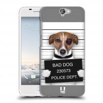 Head Case Designs HTC One A9 ZLEJ PEJSEK