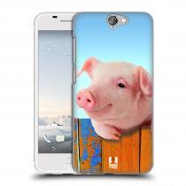 Head Case Designs HTC One A9 PAŠÍK ZA PLOTEM