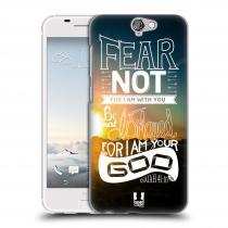 Head Case Designs HTC One A9 FEAR