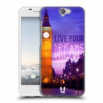 Head Case Designs HTC One A9 DREAMS