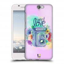 Head Case Designs HTC One A9 Shutter sweet love