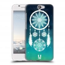 Head Case Designs HTC One A9 Lapač vločky