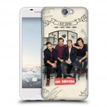 Head Case Designs HTC One A9 One Direction - EST 2010