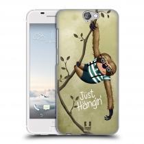 Head Case Designs HTC One A9 Lenochod Just Hangin