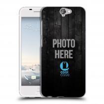 Head Case Designs HTC One A9 s vlastním motivem
