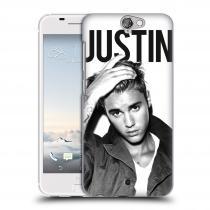 Head Case Designs HTC One A9 Justin Bieber Official - Póza