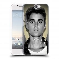 Head Case Designs HTC One A9 Justin Bieber Official - Head Shot